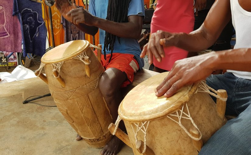 Top 10 souvenirs from Sierra Leone