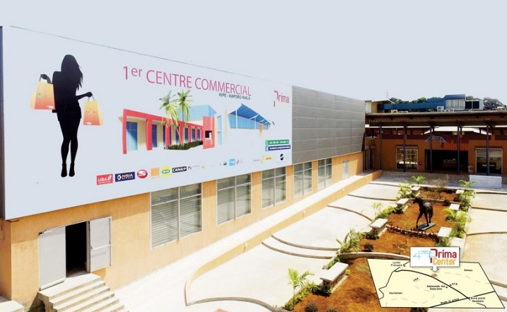 Prima center Guinea