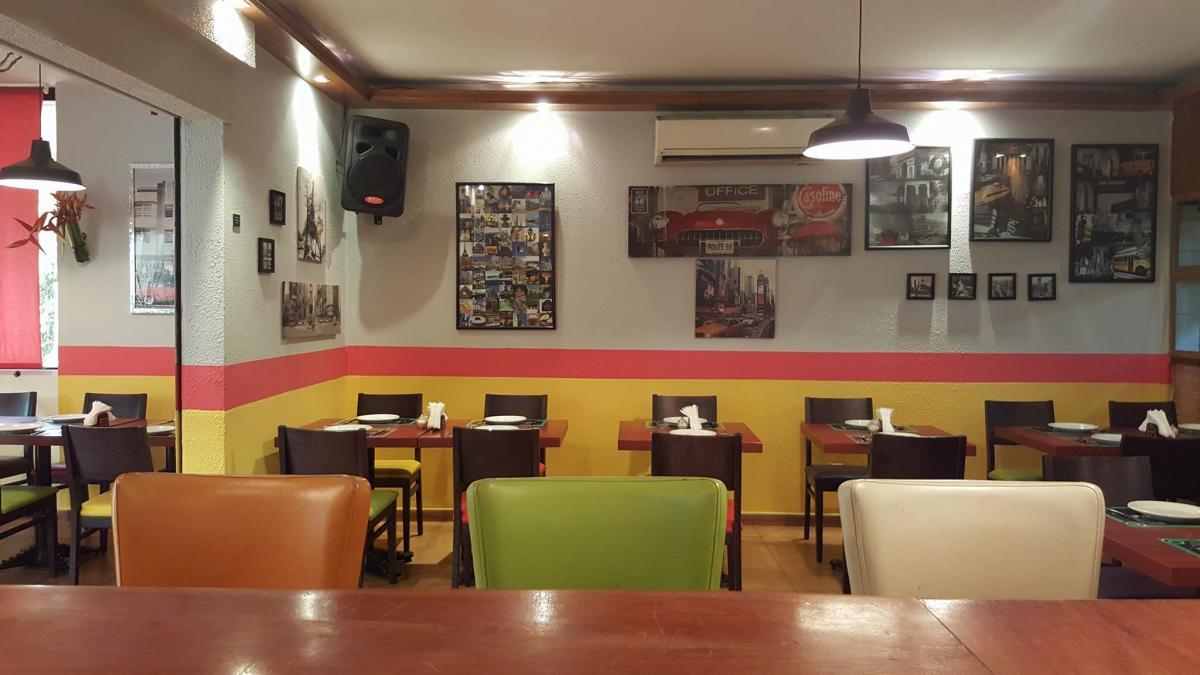 avenue restaurant conakry