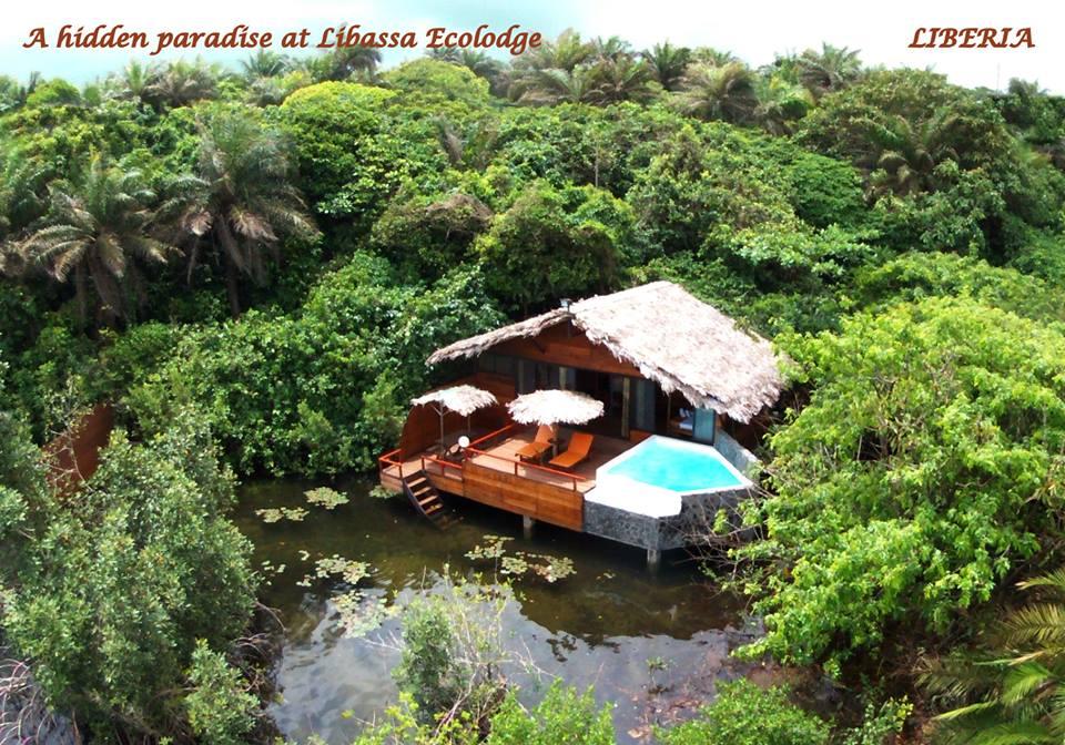 libassa ecolodge liberia