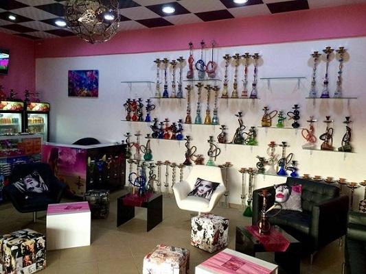 shisha lounge prima center