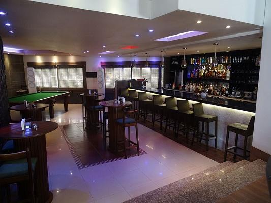 the hub hotel sierra leone