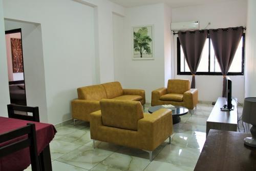 Almamya Hotel Conakry