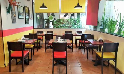 avenue restaurant guinea