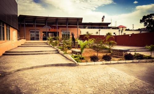 Prima center conakry
