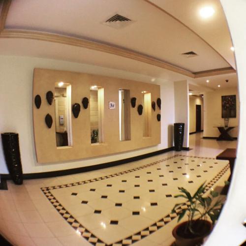 Royal Grand Hotel Liberia