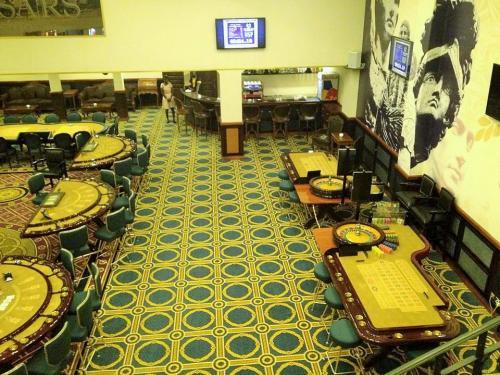 caesars casino ghana