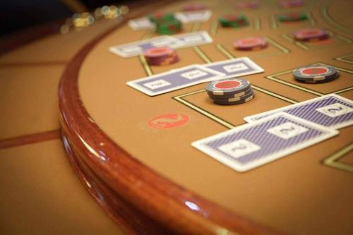 casino in ghana