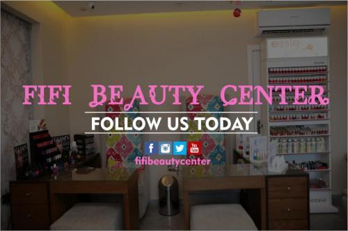 fifi beauty center