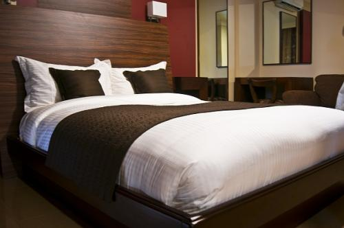 hotels in freetown