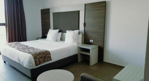 grand hotel central guinea