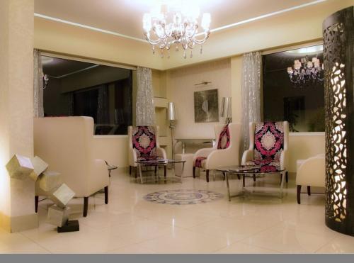 home suites hotel sierra leone