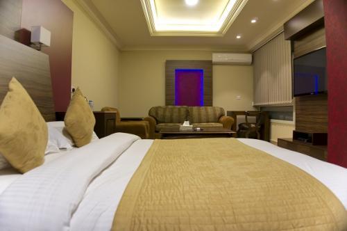 home suites hotel in sierra leone