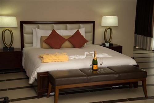 RLJ Kendeja Resort & Villas Liberia