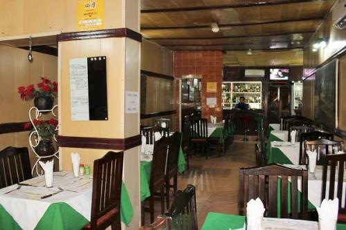 le cedre lebanese restaurant in conakry