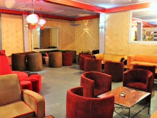le loft restaurant guinea