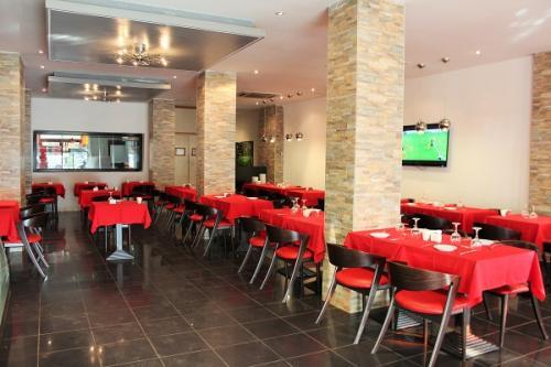 luigi italian restaurant conakry