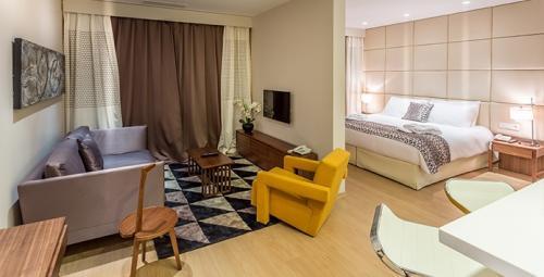 hotel millennium suites conakry
