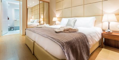 millennium suites hotel guinea
