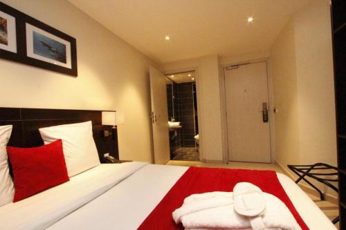 mlys hotel guinea