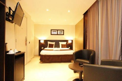 mlys hotel conakry