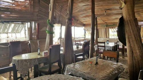 obama restaurant conakry