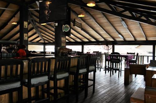 papaya freetown restaurant