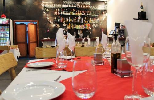 prima pizzeria conakry