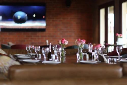 polo club restaurant