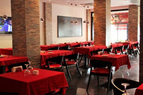 luigi restaurant conakry
