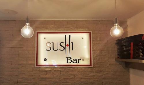 avenue sushi bar conakry