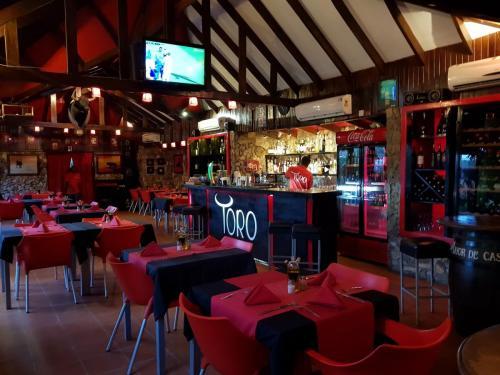 toro restaurant in accra