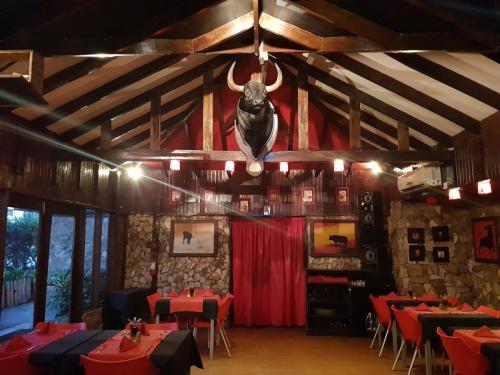toro spanish restaurant in accra